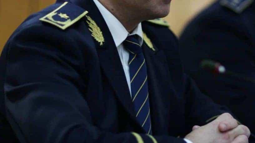 ANP   Proiect pentru uniformele pensionarilor