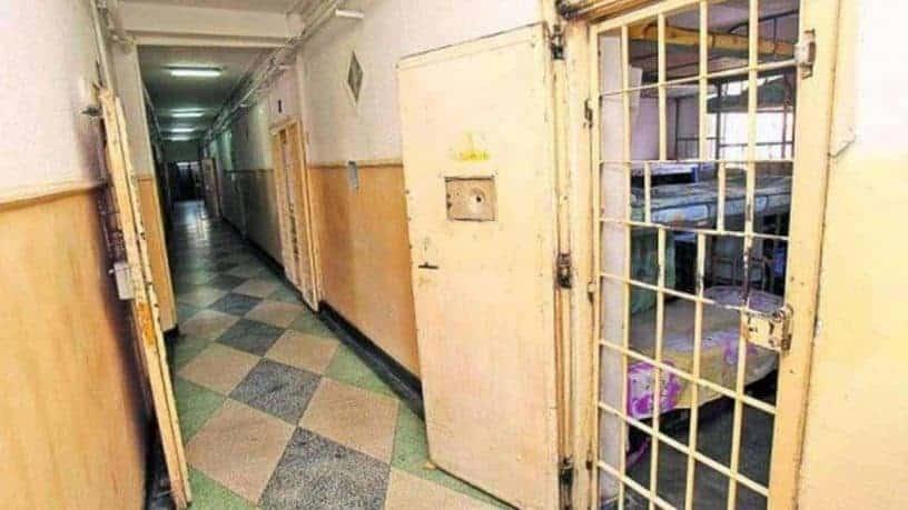 ANP cauta vinovati pentru conditiile improprii din penitenciare