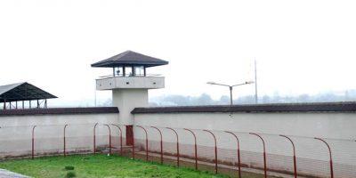 Penitenciar Baia Mare | Ultraj inainte de Revelion