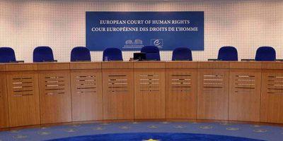 Romania pe primul loc la CEDO