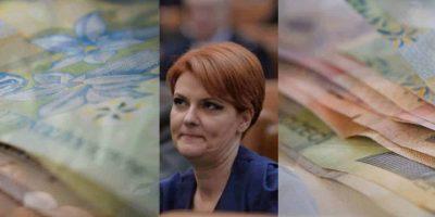 Ineptii virale marca Olguta Vasilescu