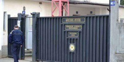 Ultraj la Penitenciarul Bacau