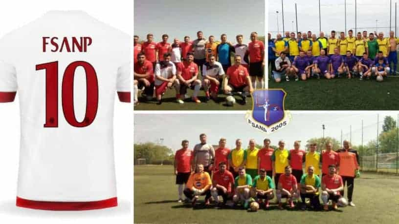 Fotbal | S-au decis echipele finaliste