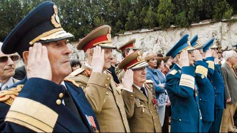 Pensionarii militari cer sa fie consultati