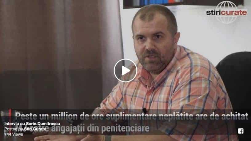 Video | Ministrul justitiei, trebuie sa fie al justitiei