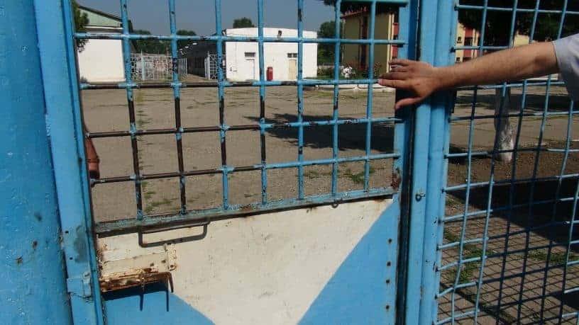 Se inmultesc ultrajele asupra personalului din penitenciare