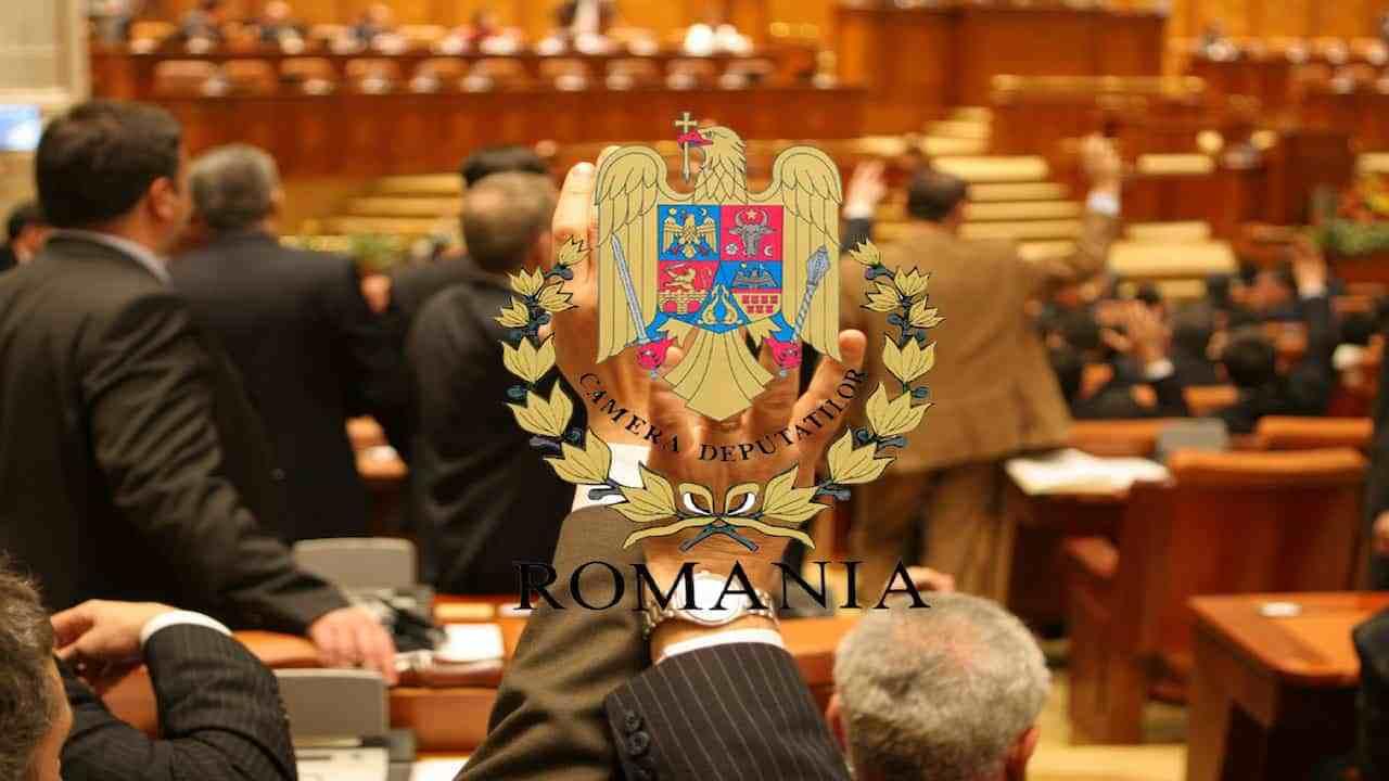 UPDATE Statutul politistului de penitenciare, in comisii la Camera Deputatilor