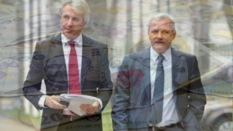 Ministerul Finantelor, raspuns negativ la solicitarea de plata a ajutoarelor de pensionare