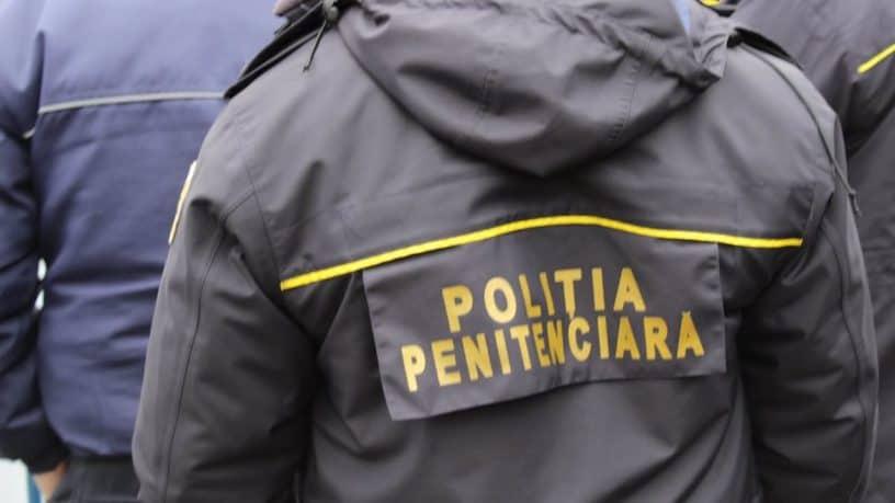 Noi proteste ale sindicatelor din politie si penitenciare