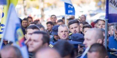 ANP stabileste atributii suplimentare prin DZU, dar uita sa acorde drepturile aferente angajatilor din penitenciare